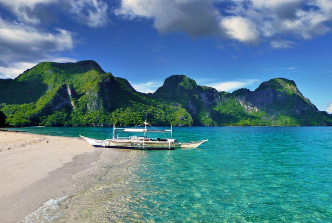 FILIPINAS ADVENTURE