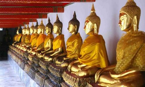 Templo Wat Po