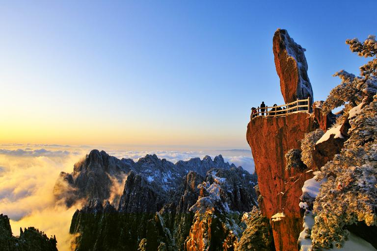 MARAVILHAS DA CHINA 2020